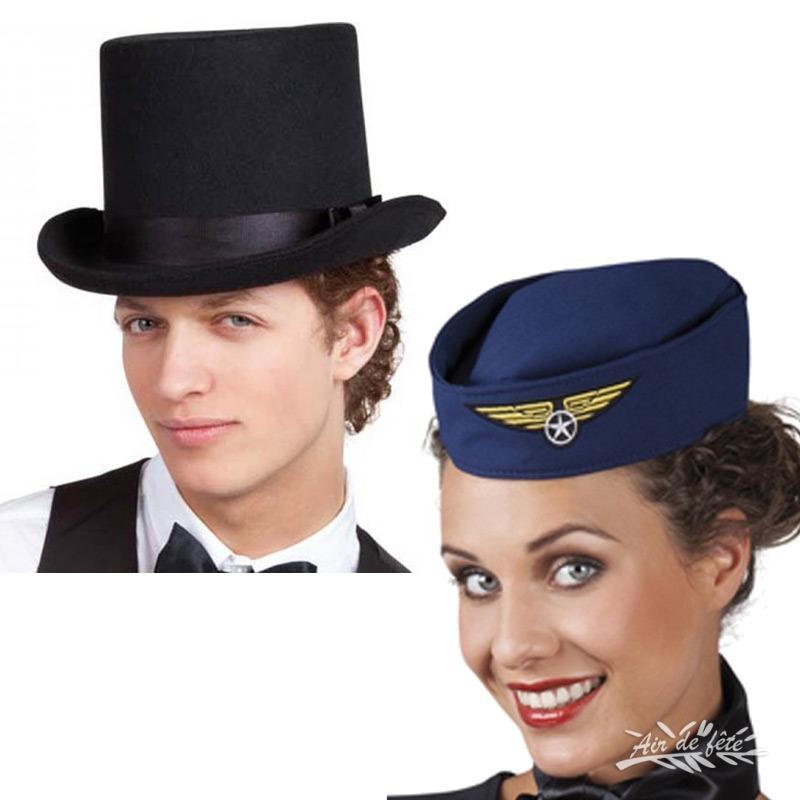 03- chapeaux