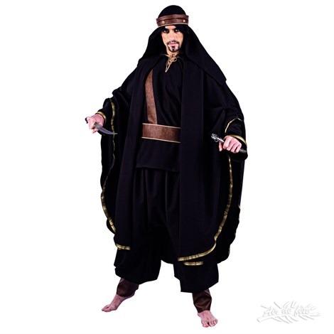 déguisement oriental homme